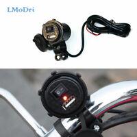 prise usb pour moto scooter Téléphone GPS MP4