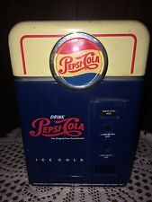 Vintage Pepsi-Cola Bank