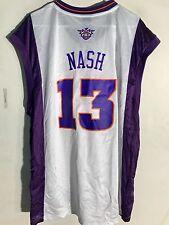 Adidas NBA Jersey Phoenix Suns Steve Nash White sz 2X