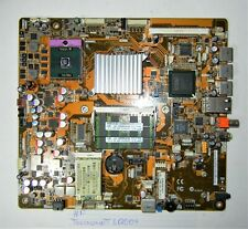 HP Touchsmart IQ504 Motherboard N13219 Only w/ 4GB RAM Core 2 Duo 2Ghz CPU