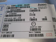 ASMT-QYBC-NHJOE, Power LED SMD PLCC4,0,5W, Warmweis  2500K,AVAGO , 20 Stück