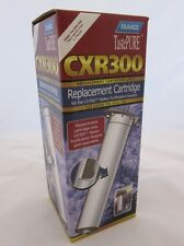 Camco CXR300 Ceramic Water Filter Replacement Cartridge Under Sink RV Boat