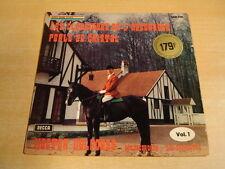 HECTOR DELFOSSE VOL. 1 / ACCORDEON LP