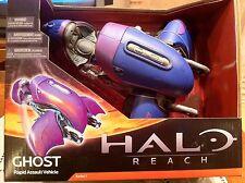 Halo Reach McFarlane Toys Series 1 Ghost Rapid Assault Vehicle