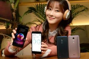 """Android LG X4+ LM-X415S 4G LTE 13MP Octa-core 32GB ROM 2GB RAM Smartphone 5.3"""""""