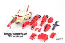 Jetfire Incomplete 1985 Vintage Hasbro G1 Transformers