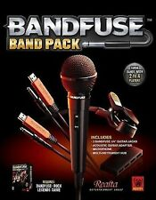 Bandfuse Band Pack Micfuse Speedfuse Quadfuse Pack - 10012300