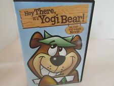 HEY THERE, IT'S YOGI BEAR MOVIE WARNER BROTHERS WIDESCREEN DVD