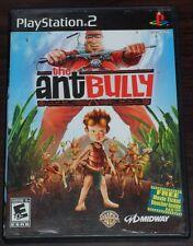 PS2. The Ant Bully (NTSC USA). Sony Playstation 2