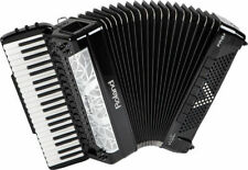 Roland Fr8x BK Fisarmonica Amplificata 41 Tasti Nera