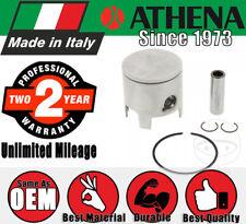 Athena Piston Kit - 47.57 mm - D - 12mm Piston Pin for Sachs SX-1