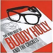 Buddy Holly - The Very Best of Buddy Holly and the Crickets (2 X CD)