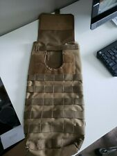 Molly Water Bladder Back Panel