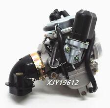 Carburetor & Intake Manifold Boot Hammerhead Twister American SportWorks 150cc