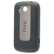 Battery Back Rear Cover For HTC Explorer Black Dotted Genuine Part