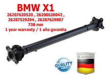 TRANSMISION CARDAN BMW X1 E84 26207620520 , 26208628042 ,  / BRAND NEW PROPSHAFT
