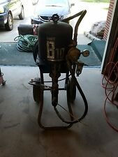 Used binks B10 air motor