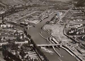 Stuttgart Neckarhafen Luftbild ngl D6253