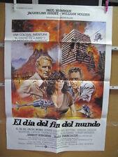 2858      EL DIA DEL FIN DEL MUNDO PAUL NEWMAN