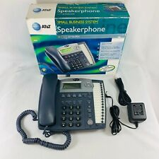 At&T 945 4 - Line Small Business Speakerphone With Intercom Transfer Paging