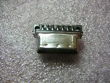 Amp 749110-2 D-Sub Connector R/A 50-Pos 1.27mm Smd *New* Qty.1