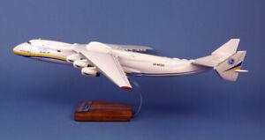 Antonov An 225 Mrija CCCP NEW  Ан-225 Мрія Woodmodel  XXL  YakAir Aircraft Avion
