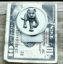 clip -Tiger stainless steel money