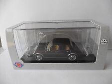 DODGE DIPLOMAT BROWN METAL 1985 AMERICAN HERITAGE MODEL AHM43-700 1/43 USA CAR