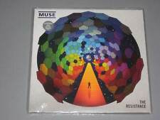 MUSE  The Resistance  180g 2LP gatefold New Sealed Vinyl 2 LP