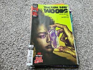 THE LOW, LOW WOODS #3 of 6 Cvr A (2020) DC BLACK LABEL