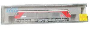 kato n gauge locomotive