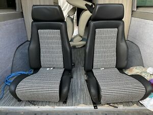 COBRA Classic Heritage reclining sports seats