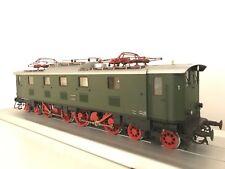 Kiss Voie 1 Locomotive Électrique Br E52 245157 Son Numérique État Neuf
