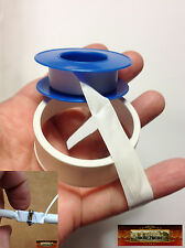 M00168 MOREZMORE HPA Thread Sealing Teflon Ptfe Sealant Tape Armature Wrap A60