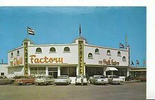 America Postcard - The Shell Factory - Fort Myers - Florida - Ref A2284