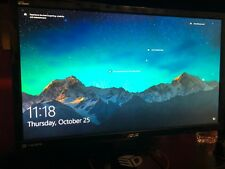 ASUS VG248QE 24 Inch LED, LCD, 1ms Response Time, 144hz Gaming Monitor