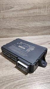 Range Rover Sport dpla 19h440 bc  Module Keyless Control Unit Lock Entry