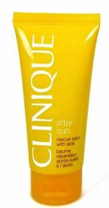 Clinique After-Sun Rescue Balm  w Aloe - 2.5 oz/75 ml Moisture Sunburn Repair