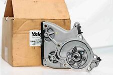 YALE 150118724 PQ00001 WATER PUMP FOR FORKLIFT NEW IN BOX FAST SHIPPING! (B90)