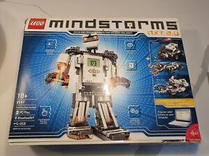Lego Mindstorms NXT 2.0 Robot Set (8547)