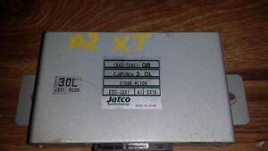 JAGUAR X TYPE 2001 2002 2003 2004 2005 V6 3.0 TRANSMISSION MODULE 1X43-72401-GB