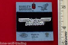 "Vintage Harley Davidson Racing Pin-""Antique Nicklel""-#H714N-P"