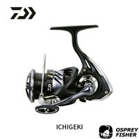 Daiwa Ichigeki LT Spinning Fishing Reel [Bass, Trout, Redfish, Striper, Panfish]