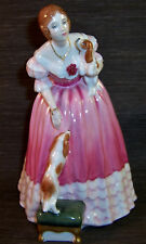 Hn3125 Royal Doulton, Queen Victoria, Queens of the Realm, Limited Edition