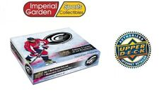 2015-16 Upper Deck UD ICE Nhl Hockey Hobby Caja Sellada De Fábrica