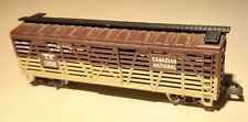 Broadway Limited 3561 Stock Car Canadian National (no sound)