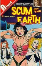 Scum of the Earth # 1 (of 3) (movie adaptation) (USA, 1991)