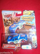 Disney Pixar Cars Radiator Springs Classics LIL' TORQUEY 117