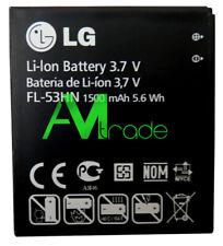 Batteria Originale PER LG FL-53HN PER P990 Optimus Speed 2X P920 Optimus 3D