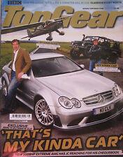 Top Gear magazine Issue 178 05/2008 featuring Dodge Challenger, Audi R8, BMW